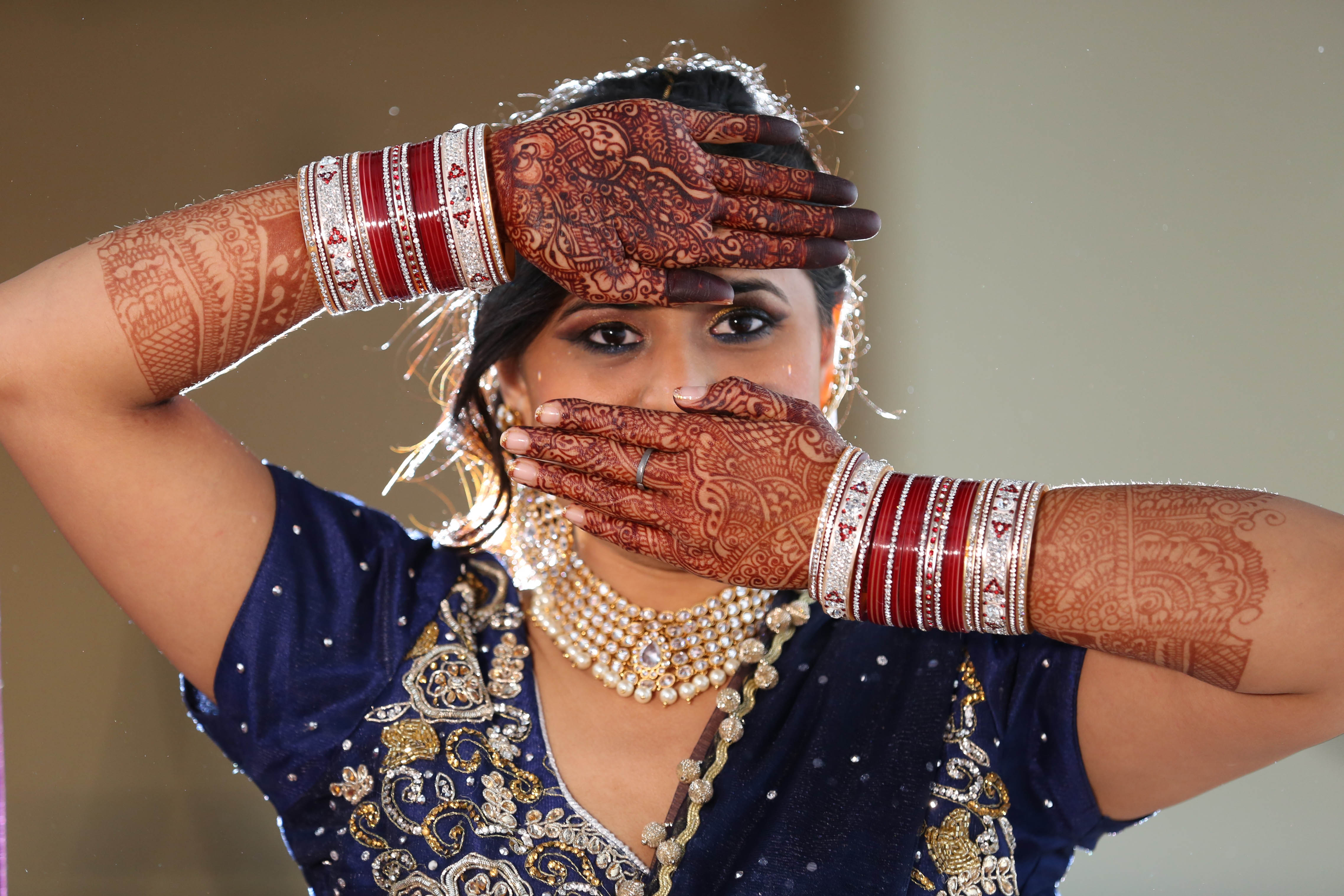 Bridal Mehndi Cost : Bridal henna appointments available in houston
